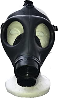 Gas mask (small size) with filter  sc 1 st  Amazon.com & Amazon.com: Doctor Who - Empty Child - Card Face Mask: Toys u0026 Games