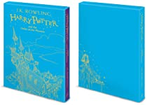 Harry Potter And The Order Of The Phoenix Harry Potter Slipcase ...