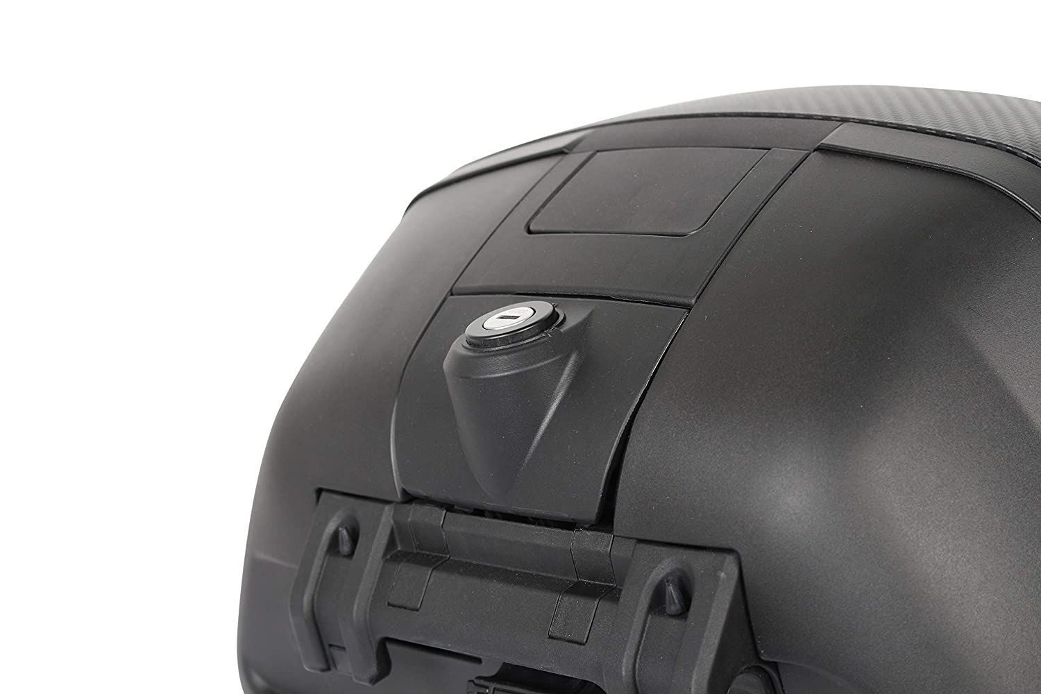 SHAD D0B36200 Side Cases SH36 Carbon