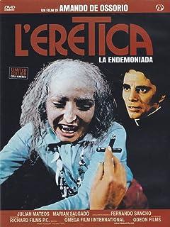 L Eretica (Ed. Limitata E Numerata) [Italia]