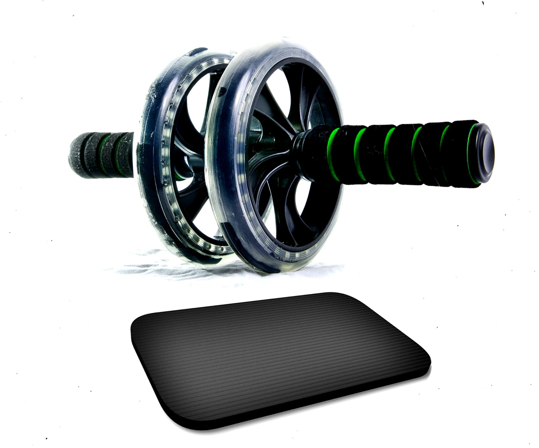 Alpha Athletica Ab Roller Perfect For Weight Loss Tone Your Core Arms