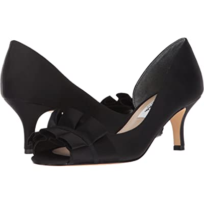 NINA Capulet Black 6.5 | Pumps