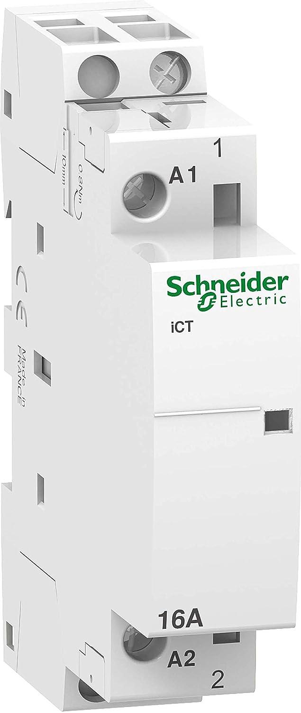 Schneider A9C22511 Installationsschü tz iCT 16A 1S 220V 50Hz