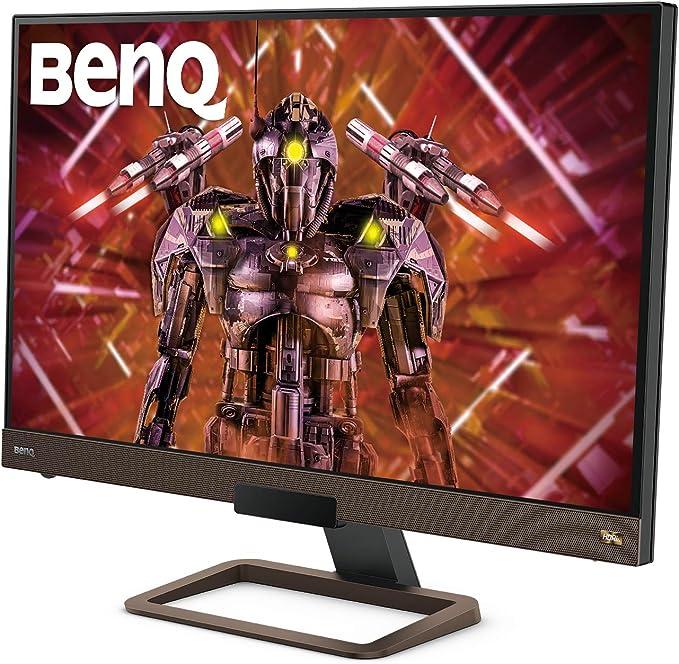 BenQ EX2780Q - Monitor Gaming de 27