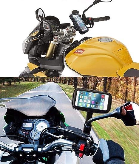 JCB holders Soporte movil moto compatible con Samsung Galaxy ...
