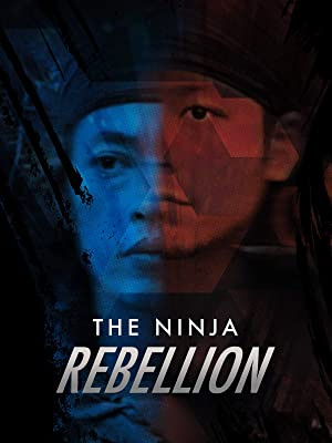 Amazon.com: Watch The Ninja Rebellion | Prime Video