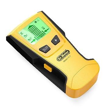 stud finder drmeter stud wall sensor finder center