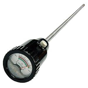 Gain Express Soil Ph & Moisture Meter 295mm Long Electrode