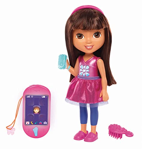 Fisher-Price Nickelodeon Dora