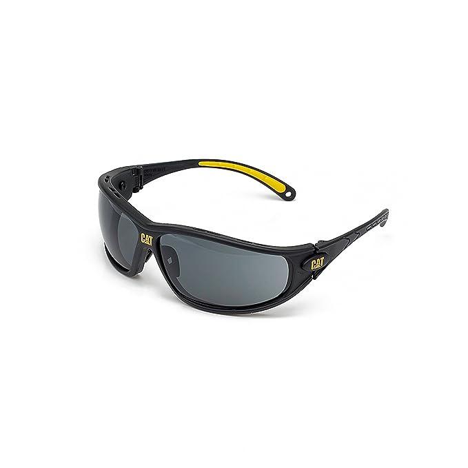 5d24c2081e1a Caterpillar Tread Full Frame Glasses   Workwear Acc   Eyewear (One Size)  (Blue)  Amazon.co.uk  Clothing