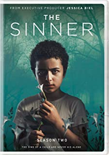 Book Cover: The Sinner: Season Two