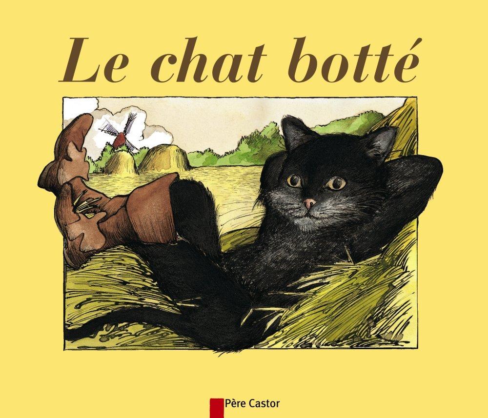 Fabuleux Amazon.fr - Le Chat botté - Charles Perrault, Gérard Franquin - Livres BI88