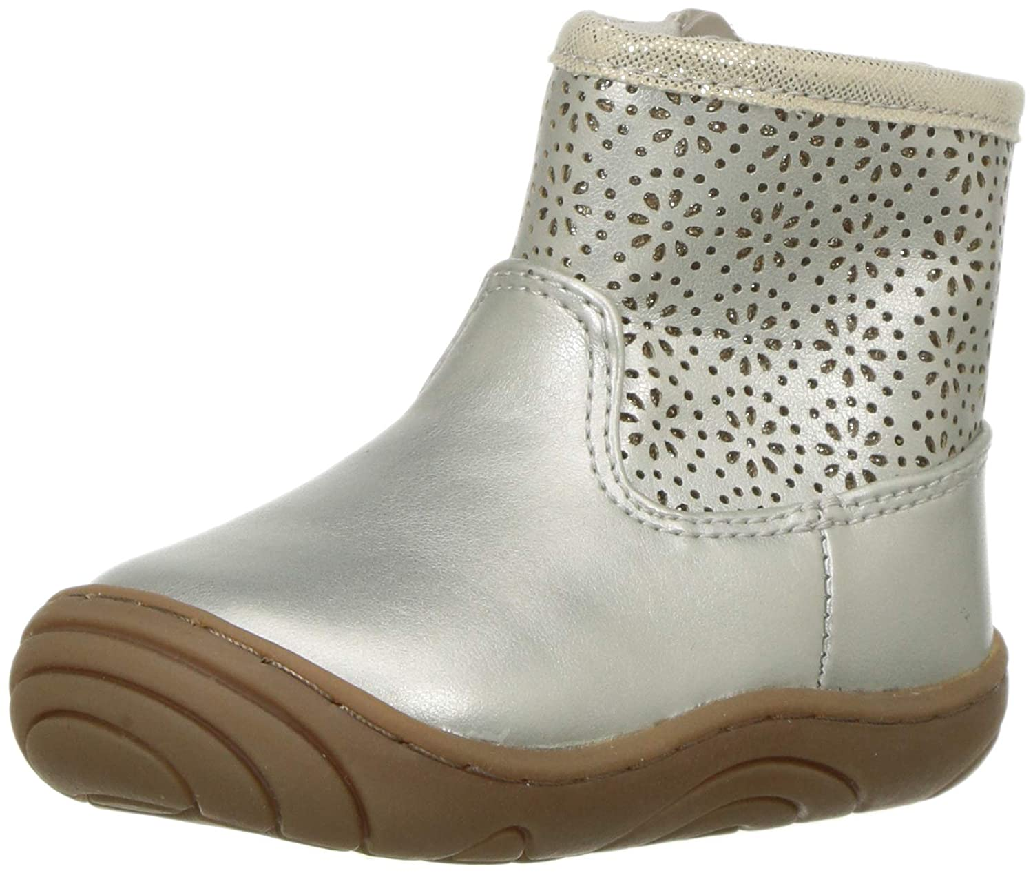Stride Rite Kids' Madison Ankle Boot