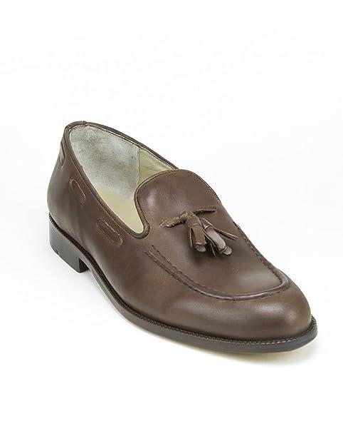 Mack - Mocasines Hombre, marrón (marrón), 42: Amazon.es: Zapatos y complementos