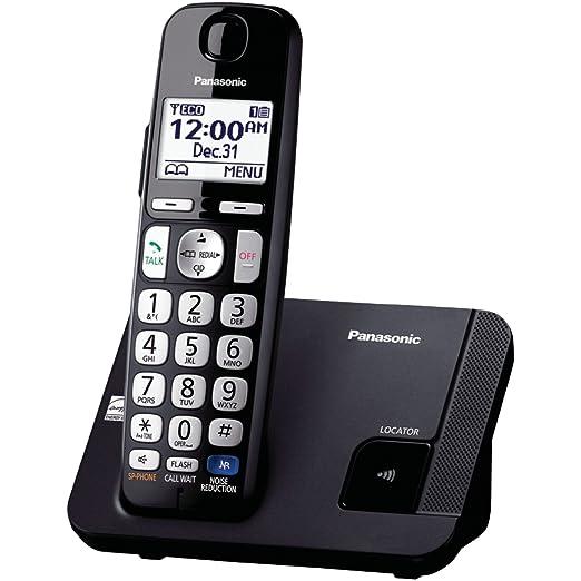 телефон панасоник 2565 инструкция
