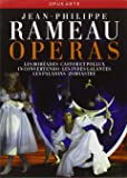 Rameau Operas Boxed Set