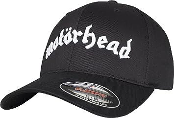 2028da61502 MERCH Code Motörhead Flexfit Cap Kappe