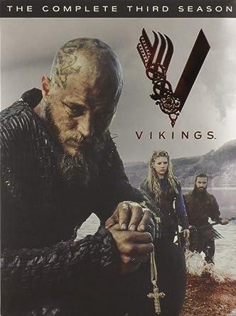 Vikings: Season 3: Amazon ca: Travis Fimmel, Alexander