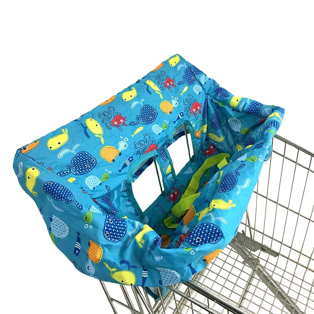 Couvertures de magasinage dinant la chaise Coussin portatif Coussin sû r de voyage Style simple, pour bé bé s et jeunes enfants pour bébés et jeunes enfants Pretty-jin