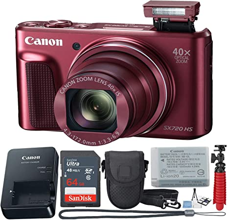 Canon sx720 product image 11