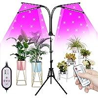 FullightGrow 4-Head Smart Sunlike Spectrum Lamp for Indoor Plants