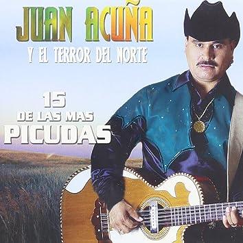 Juan Acuna (15 De Las Mas Picudas Freddie-189329)