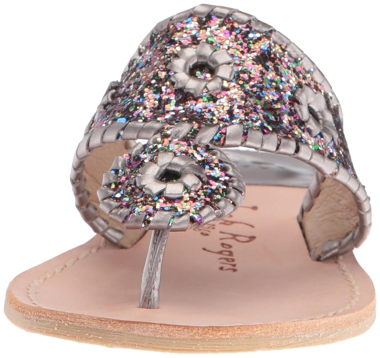 Jack Rogers Cleo Glitter Sandal P4Mx3S
