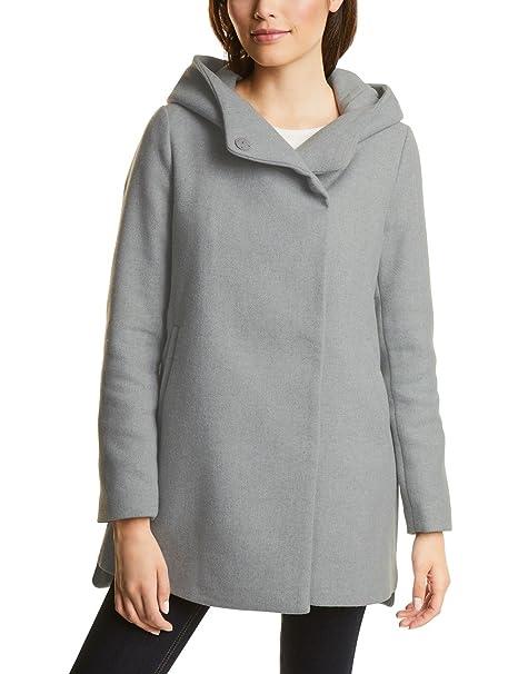 One Abbigliamento Cappotto it Donna Street Amazon CqOwx66d