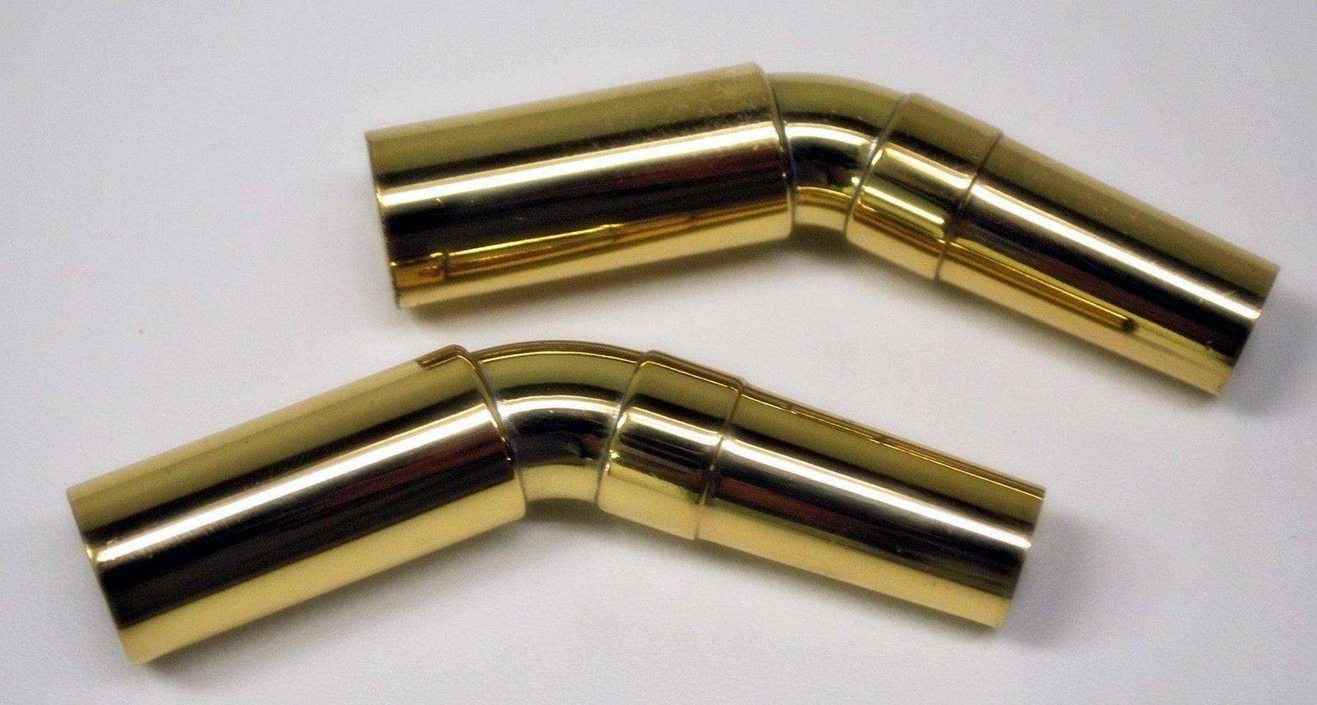 Sousaphone bits olds lacquer finish
