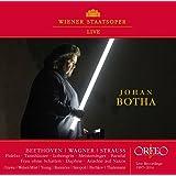 Botha / Beethoven, Wagner, Strauss