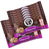 Equal Exchange Organic Bittersweet Chocolate Chips, 10 Ounce (Pack of 12)