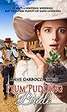 Plum Pudding Bride (Christmas Holiday Extravaganza)