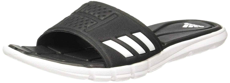 classic fit b916c 7e21d Amazon.com  adidas Adipure Cloudfoam Womenâ€s Slide Sandals  Sport Sandals   Slides