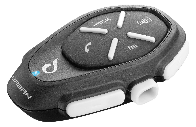 Confezione 2 Interfoni Bluetooth cellularline Urban