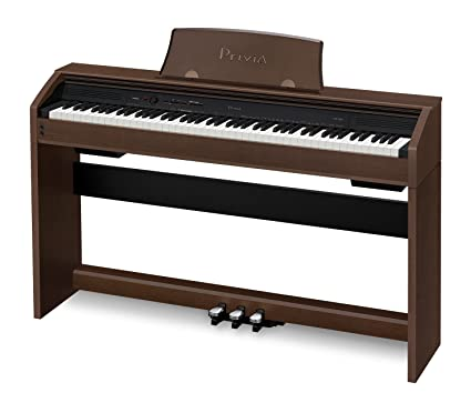 1a36f1e67b0 Image Unavailable. Image not available for. Color  Casio PX-760 Privia  Digital Home Piano ...