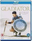 Gladiator [Remastered] [Blu-ray] [2000]