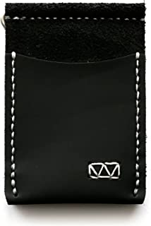 product image for Waskerd Men's Pinnell Money Clip Wallet