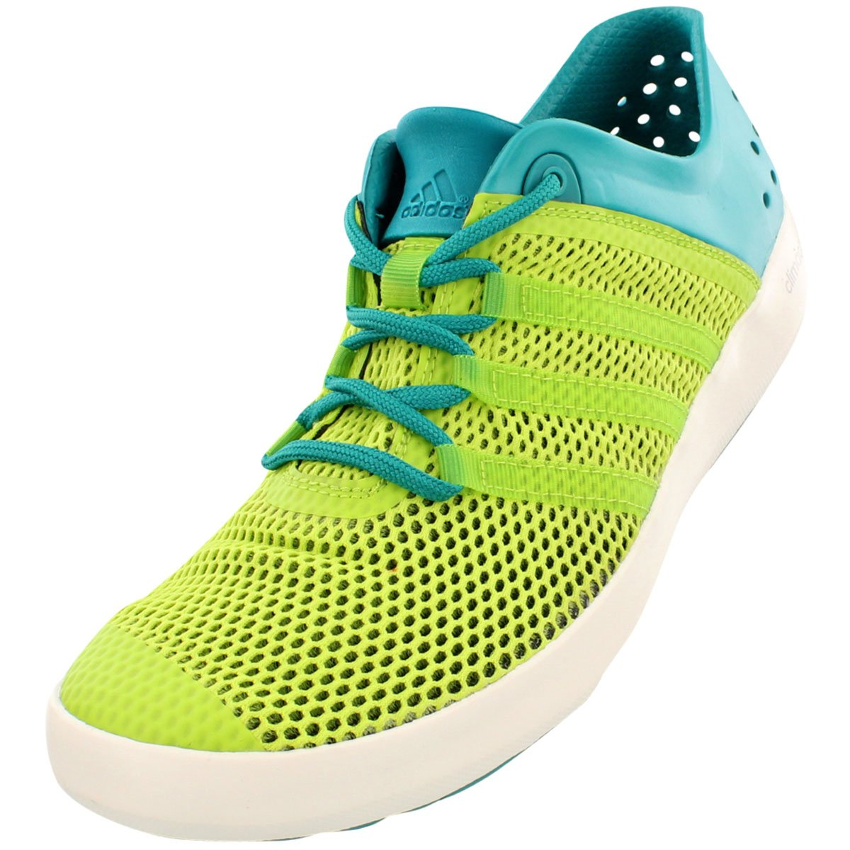 adidas outdoor 2016 Men's Climacool Boat Pure Water Sports Shoes ...