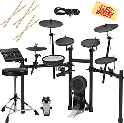 Roland TD-17KL Electronic Drum Set