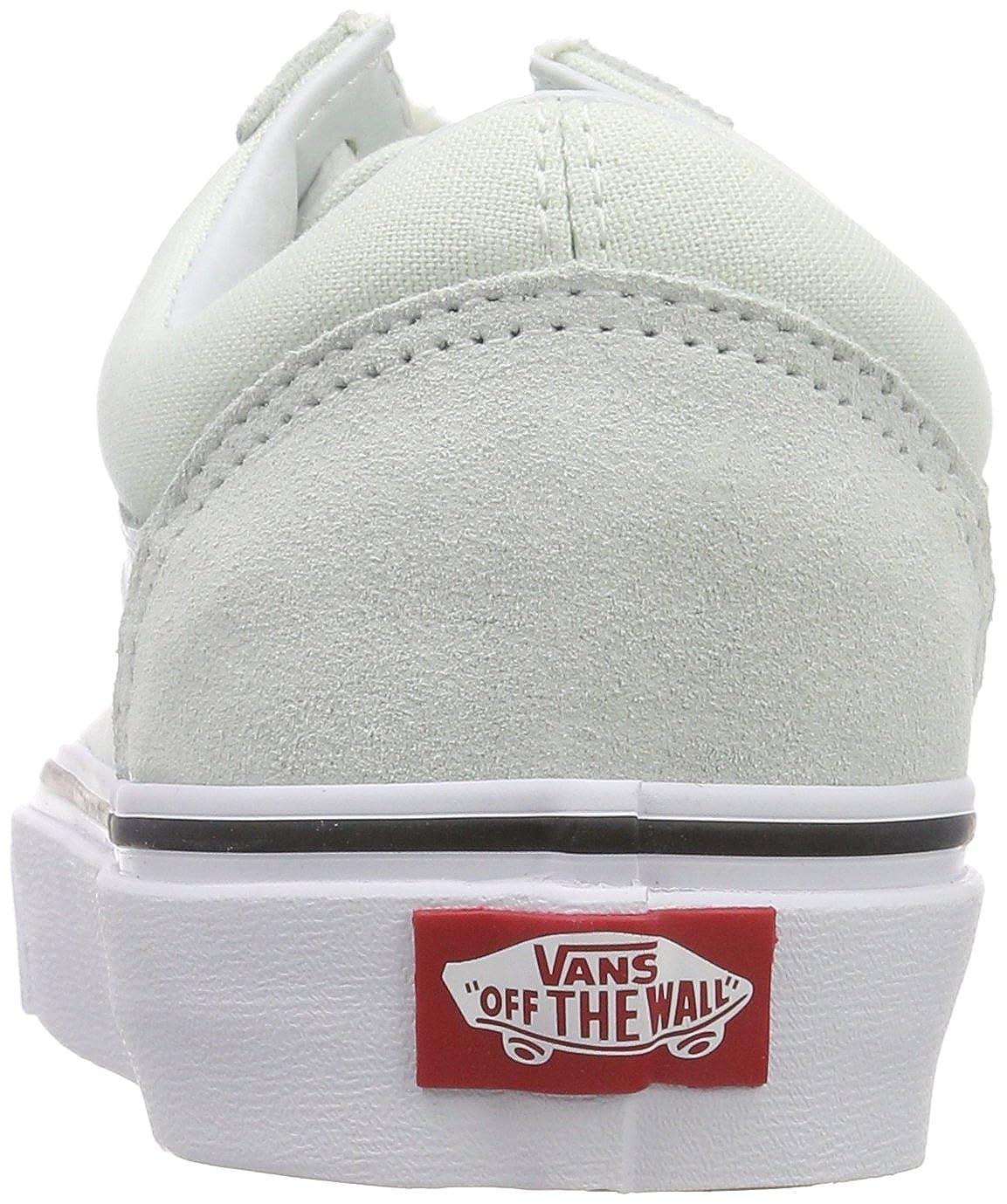 e422cbec4b6f Vans Women s Old Skool Trainers  Amazon.co.uk  Shoes   Bags