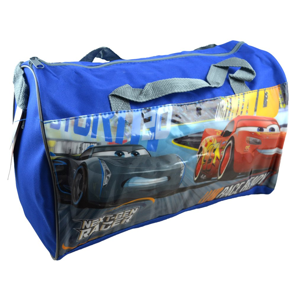 Disney CAT-SB-1011 Cars Sports Bag 36 cm