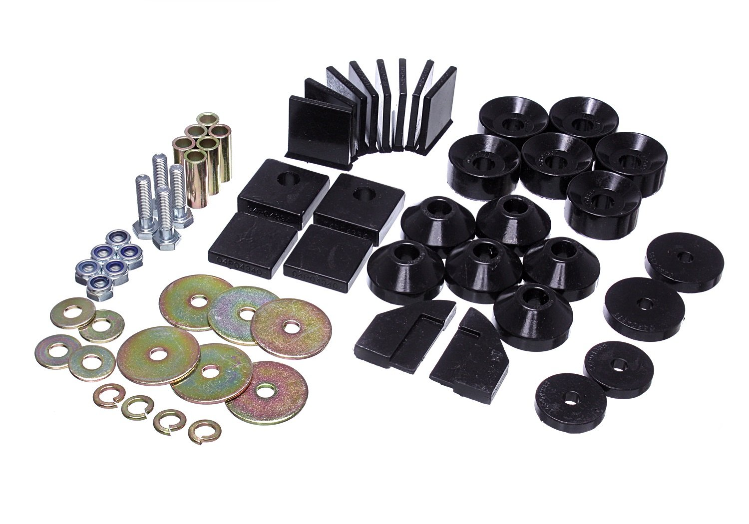 Energy Suspension 14101G Chassis Bushing 1.4101G