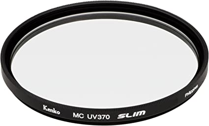 Filter Kenko 49mm Smart Slim Multi Coated UV 370