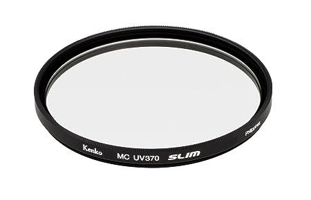 Kenko 49mm Smart UV 370 Multi Coated Camera Lens Filters