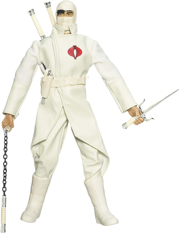 Gi Joe Movie Ninja Storm Shadow Figure, 12