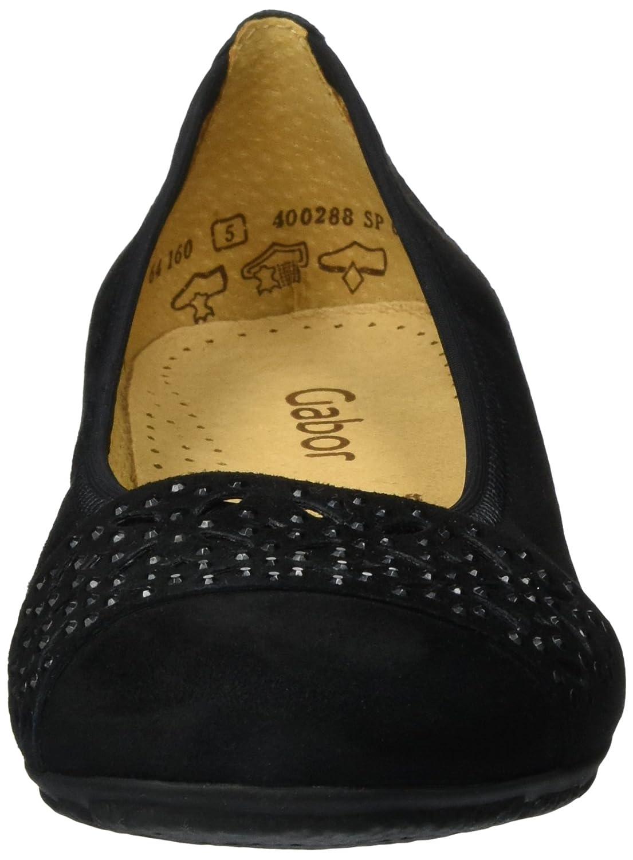 Gabor Shoes FashionBallerines Gabor Shoes Shoes FemmeM FashionBallerines FemmeM FashionBallerines Shoes FemmeM Gabor Gabor FashionBallerines KclTJF1
