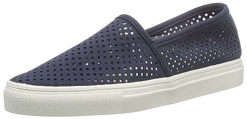 Vero Moda VMRIE Loafer WP2, Mocasines para Mujer, Negro, 39 EU: Amazon.es: Zapatos y complementos
