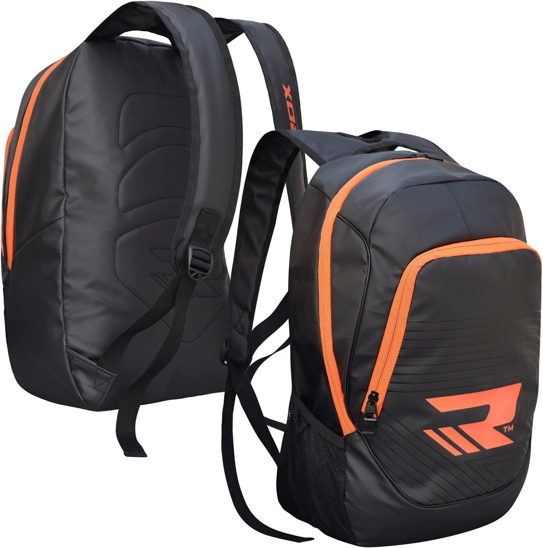 300adfc376a4 Galleon - RDX Gym Gear Gymsack Kit Bag Duffle Gymnast Sports ...