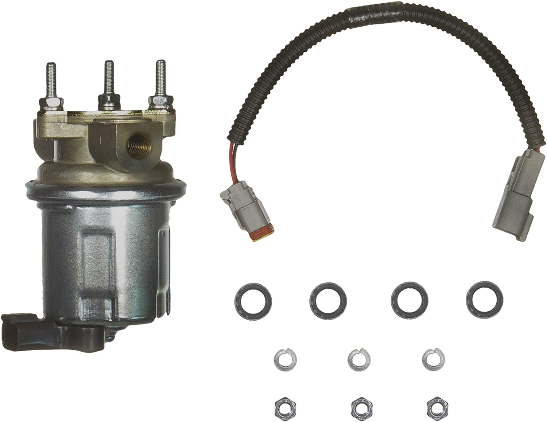 Carter P74213 In-Line Electric Fuel Pump