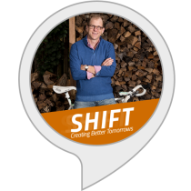 Shift - Creating Better Tomorrows
